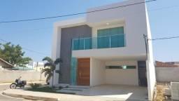 Casa no Condomínio Terra de Sonho-Venda