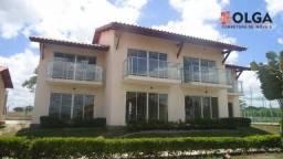 Flat residencial à venda, gravatá.
