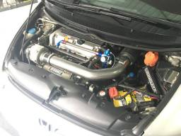 Civic Si - Supercharger Rotrex - 2007