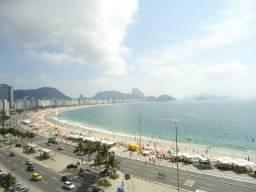Apartamento para venda e aluguel Avenida Atlântica,Copacabana, Rio de Janeiro - R$ 3.500.0