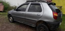 Vende -se carro - 1997
