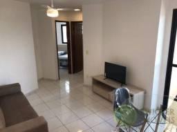 Apartamento para alugar com 2 dormitórios em Jardim infante dom henrique, Bauru cod:1361