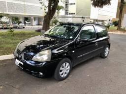 Renault Clio 2011 Particular Super Novo - 2011