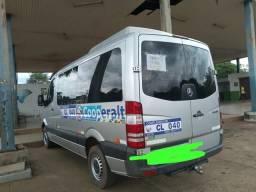 Van Sprinter 415 2012 2013 - 2013