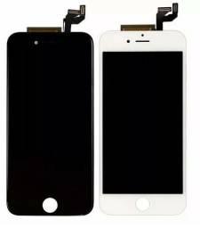 Display Tela LCD Touch Iphone 6G com Garantia