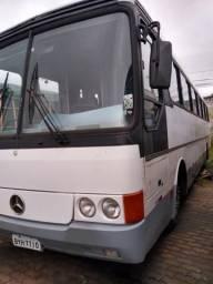 Ônibus o400 rs - 1996