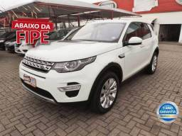 Discovery Sport HSE Luxury 2.0 4x4 Aut. - 2016