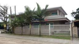 Sobrado com 5 dormitórios à venda, 272 m² por R$ 800.000,00 - Brasília - Itapoá/SC