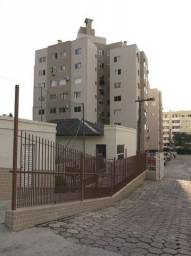 Apartamento 2 dormitórios com elevador, Centro São José, SC
