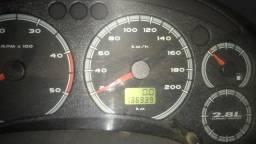 Vendo caminhonete s 10 - 2007