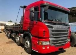 Scania p310 2013 Bitruck - 2013