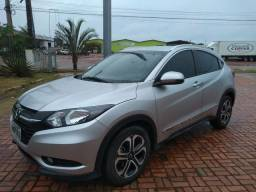 Hr-v ex 1.8 flex at 15-16 - 2016