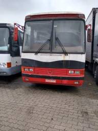 Ônibus m.benz 371 rs - 1991