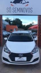 Hyundai Hb20 1.0 M Comfor 2016 Flex - 2016