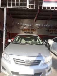 Corolla com stilo para vc - 2011