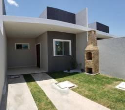 Casa Plana 02 quartos, Bairro; Ancuri Ch 03
