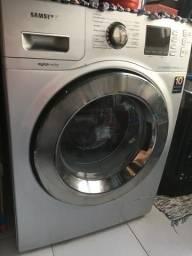 Máquina de lavar Samsung 8,5 kg