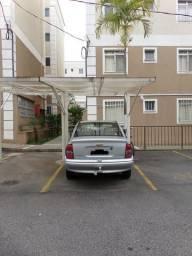 J2 - Lindo apartamento de 2 quartos portaria 24HS piscina - São Pedro