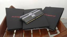 Memoria DDR4 RGB