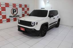 JEEP RENEGADE 2017/2018 1.8 16V FLEX 4P MANUAL - 2018