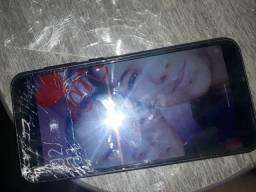 Asus ZenFone trincado