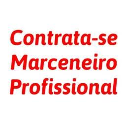 1 Vaga de emprego para MARCENEIRO PROFISSIONAL