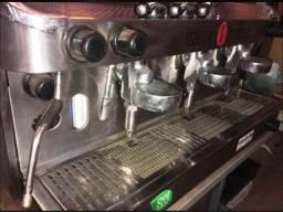 Máquina de café expresso 3 grupos Italian Coffe