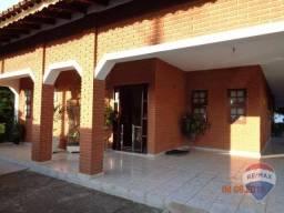 Casa residencial à venda, Santa Terezinha, Paulínia - CA0192.