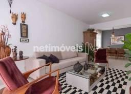 Apartamento à venda com 4 dormitórios em Santo antônio, Belo horizonte cod:166150