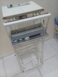 Máquina Seladora de garrafinhas!!