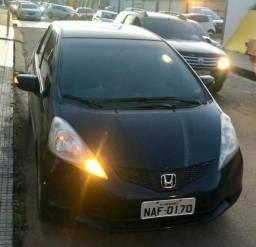 Honda fit automático completo - 2010