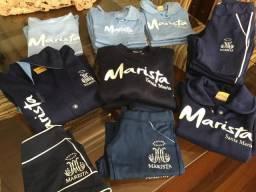 Uniforme Marista Santa Maria