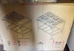 Fogão Industrial Progás PMSD-603N - Novo - Na caixa