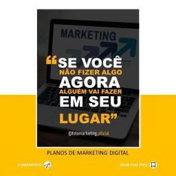 Site, gerenciamento de redes sociais