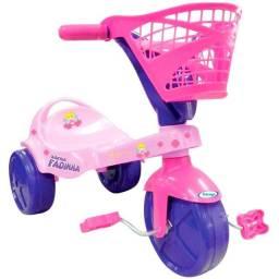 Triciclo Infantil Marca Xalingo de 18 meses a 5 anos