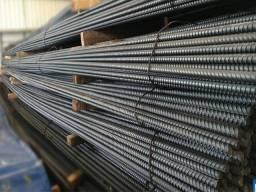 Ferro para construção
