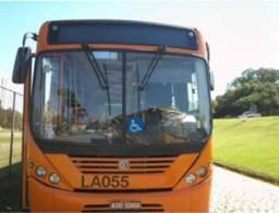 Ônibus Scania Comil Svelto
