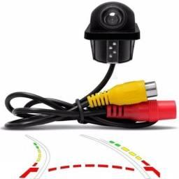 Câmera de Ré Veicular Automotivo Knup