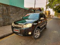 Ford EcoSport XLT Freestyle 2.0 2009 manual