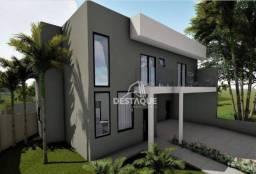 Sobrado com 3 dormitórios à venda, 190 m² por R$ 1.000.000,00 - Porto Madero Residence - P