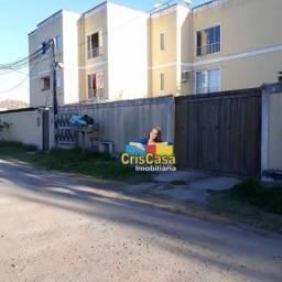 Apartamento com 2 dormitórios à venda, 80 m² por R$ 200.000,00 - Enseada das Gaivotas - Ri
