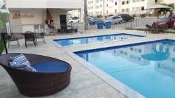 Apartamento à venda com 2 dormitórios em Portal do sol, João pessoa cod:35124