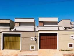 Casa com 3 quartos - Bairro Das Indústrias em Senador Canedo