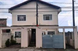 Casa para alugar com 1 dormitórios em Maria aurea, Pindamonhangaba cod:L5819