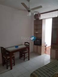 Apartamento à venda com 1 dormitórios em Copacabana, Rio de janeiro cod:23269