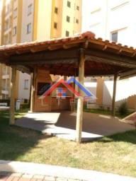 Apartamento para alugar com 2 dormitórios em Jardim sambura, Bauru cod:2802