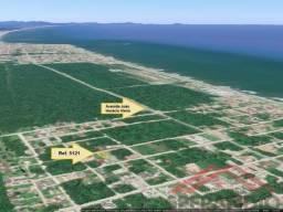 Terreno com 480m², Lote 06, Quadra 120-A, Balneário Itapoá