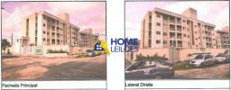 Apartamento à venda com 1 dormitórios em Cajazeiras, Fortaleza cod:57428