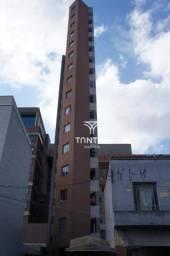 Apartamento com 1 dormitório para alugar, 20 m² por R$ 800,00/mês - Rebouças - Curitiba/PR