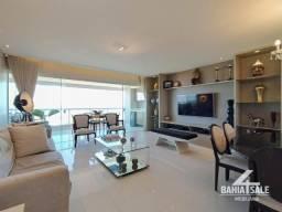 Apartamento com 3 dormitórios à venda, 144 m² por R$ 1.100.000,00 - Patamares - Salvador/B